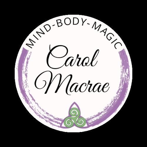 Carol Macrae Logo